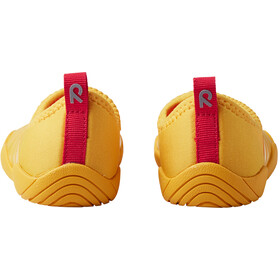 Reima Sujaus Sneakers Kids, yellow